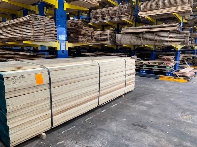Expanding our Timber Offering